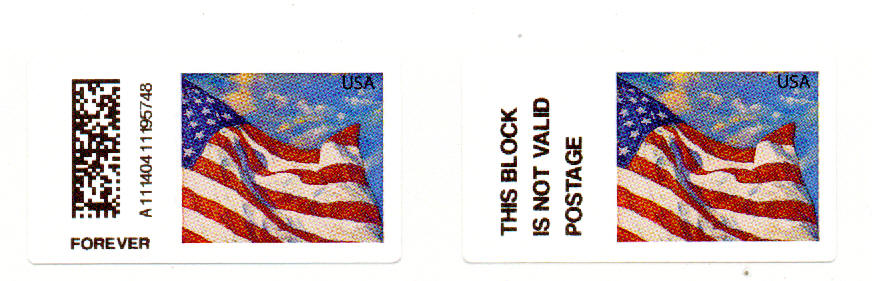 During The Week Of April 7 Linns Provided An Image New Flag Stamp And First Reports This Were On 11 In Chicago Suburbs